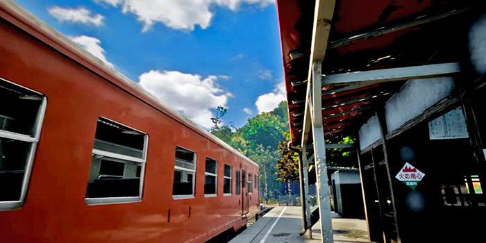 古き良き日本の田園風景。消えた人々と失った記憶の謎を解き明かすウォーキングシミュレーター「NOSTALGIC TRAIN」の発売日が6月13日に決定。