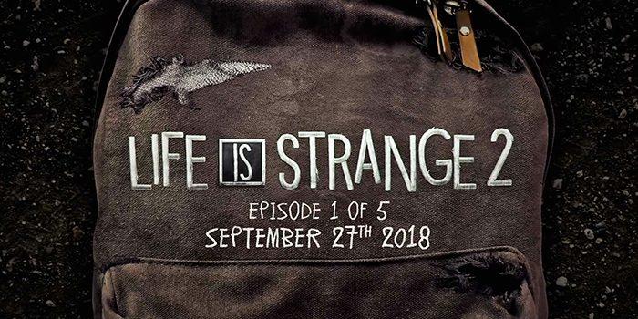 名作アドベンチャー続編「Life is Strange 2」発表。9月27日にEpisode1が海外向けにリリース予定。さらにスピンオフ短編作品も6月27日に無料配信。